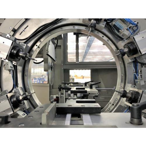 Mecal MC 316 orbital tool magazine image